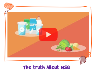 what is Mono Sodium Glutamate