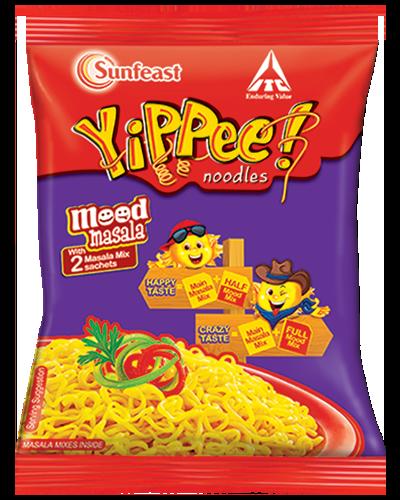 sunfeast yippee! Mood masala noodles