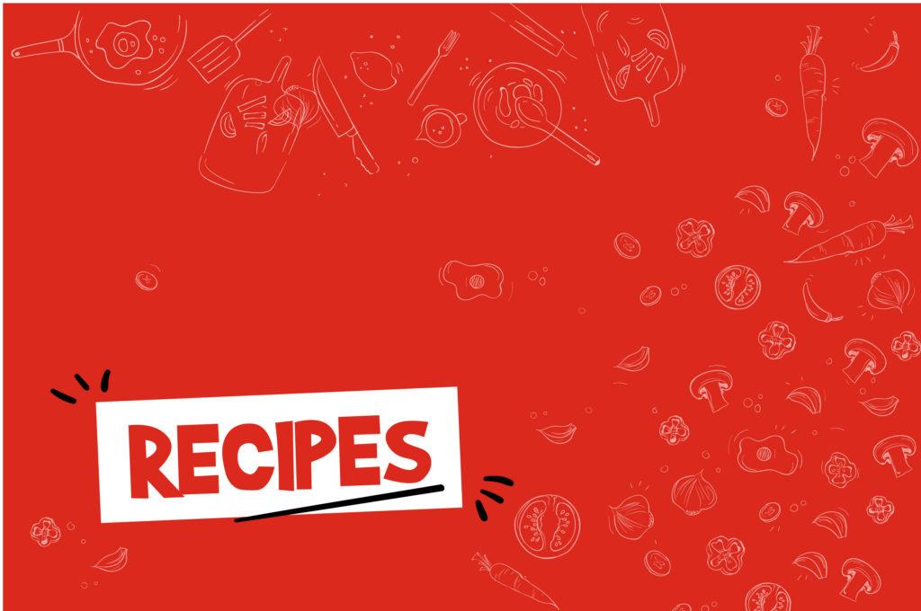 yippee! recipes