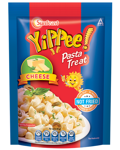 pasta treat cheese