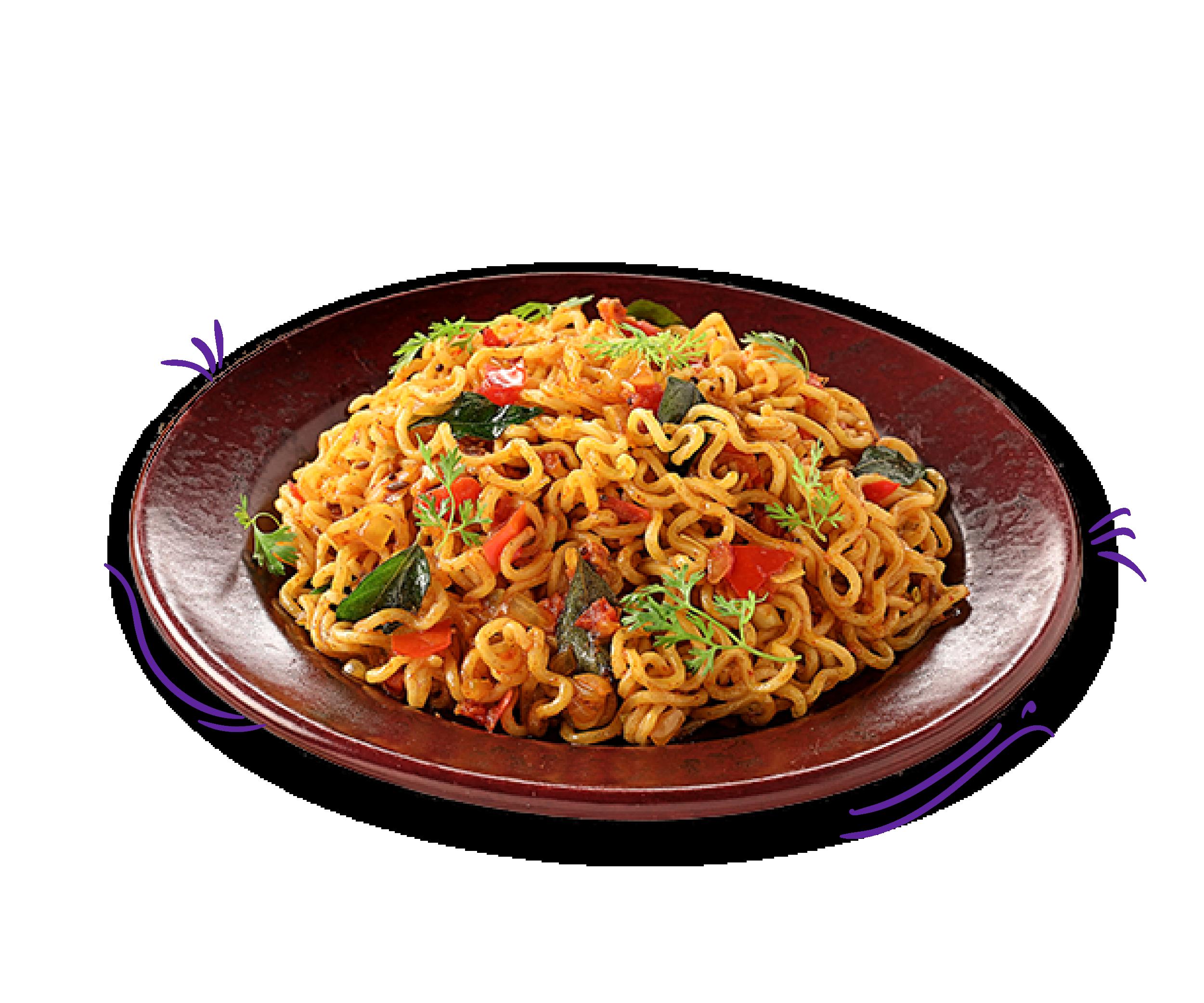 Phodniche Noodles