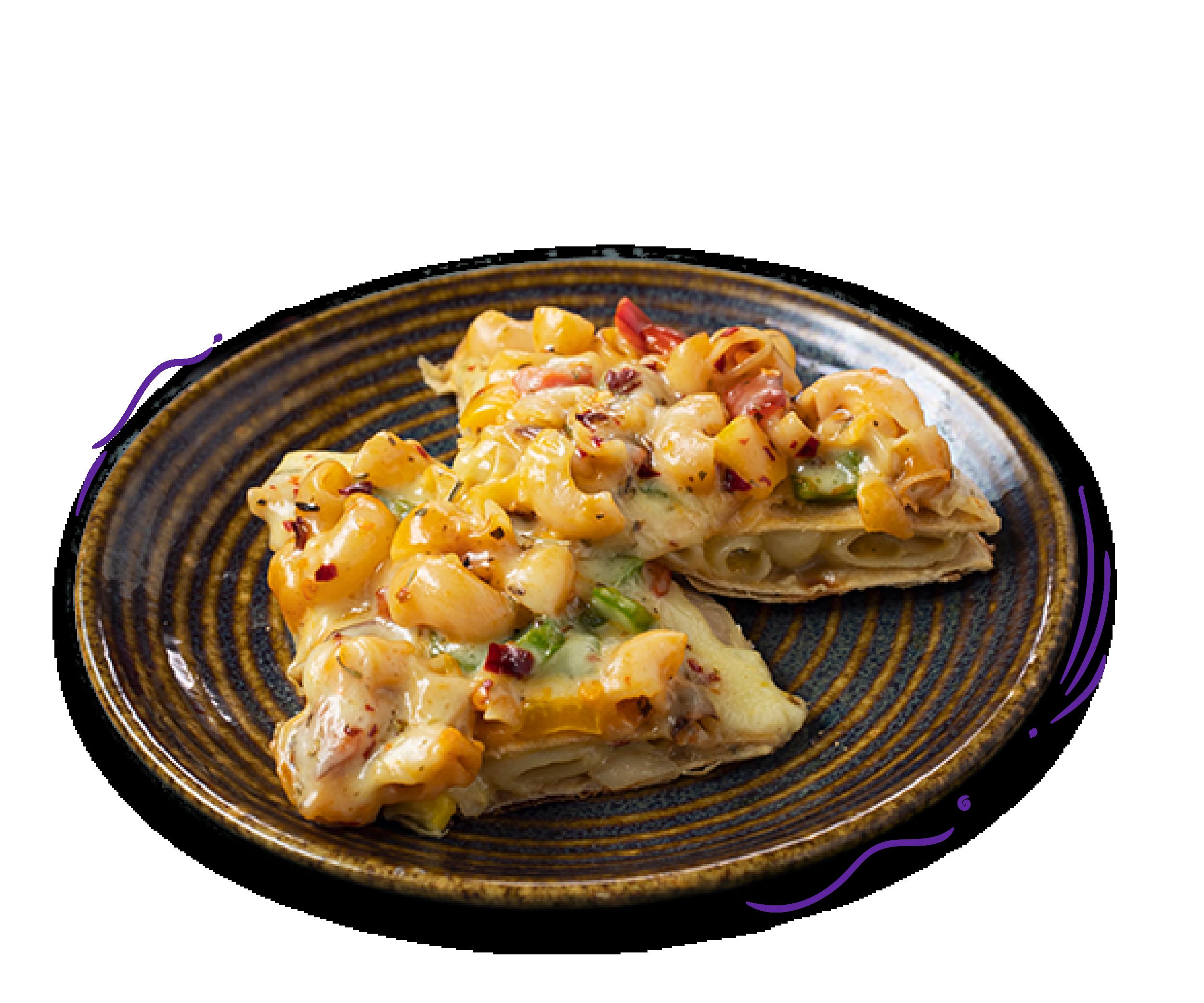 YiPPee! Pasta Lasagna Recipe
